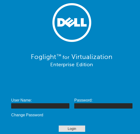 Exploiting an unsecured Dell Foglight server – n00py Blog