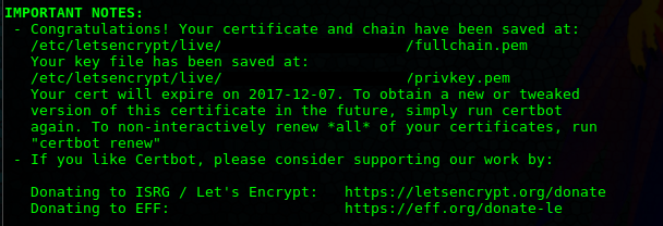 SSL Phishing with GoPhish and LetsEncrypt – n00py Blog
