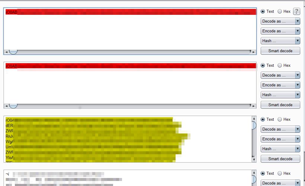 Payload Decoder Online