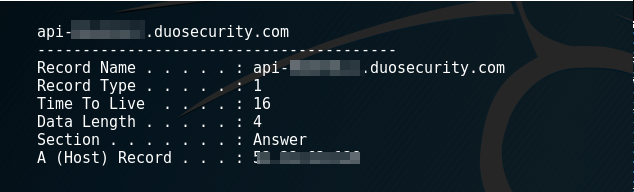 Bypassing Duo Two-Factor Authentication (Fail Open) – n00py Blog